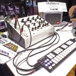 NAMM 2013: KMI QuNeo Rogue and QuNexus