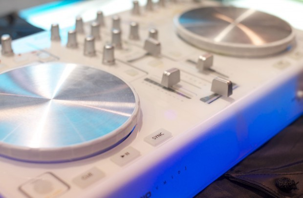 "NAMM 2013: American Audio's ""Jelly"" and other DJ controllers"