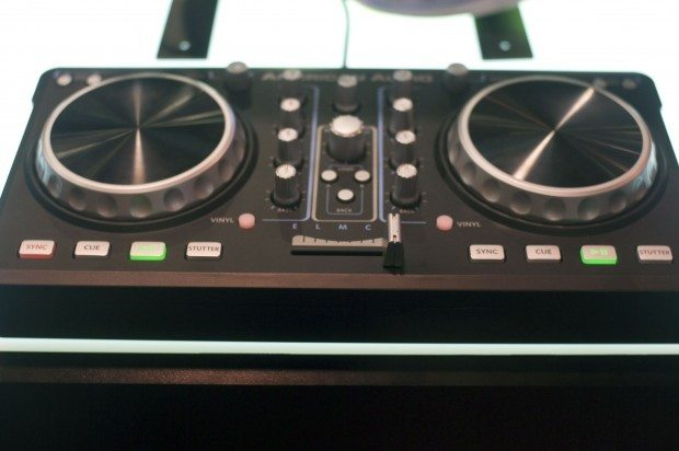 American Audio NAMM 2103 (13)