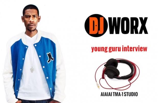 NAMM 2013: AIAIAI Young Guru TMA-1 Studio headphones