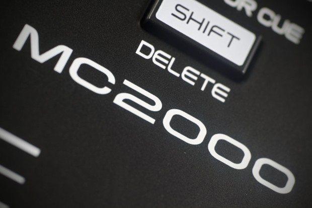 Denon DJ MC2000 Controller Serato DJ Intro (16)