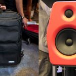 NAMM 2013: Mixware's stand of many DJ brands
