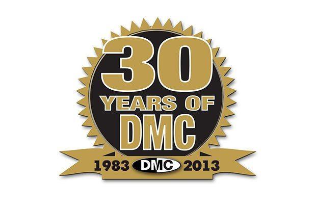 DMC 30 years disco mix club