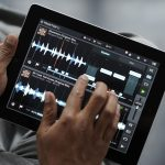 Native Instruments Traktor DJ iOS iPad app (5)