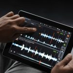 Native Instruments Traktor DJ iOS iPad app (1)