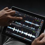Native Instruments Traktor DJ iOS iPad app (1)