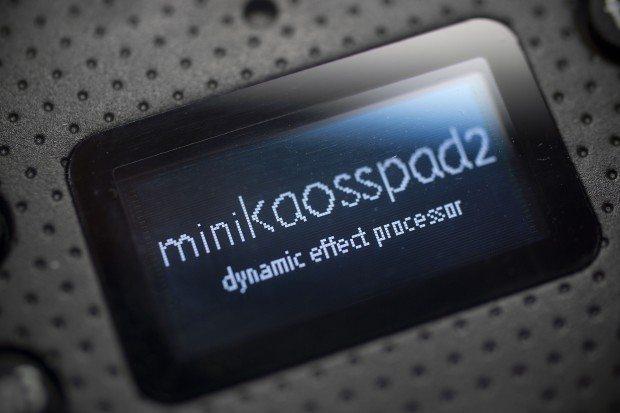 Korg MiniKAOSSPAD 2 review DJ (9)