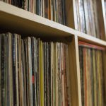Buying vinyl collections - a philosophical dilemma