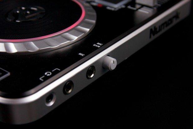 Numark Mixtrack pro II dj controller review (3)