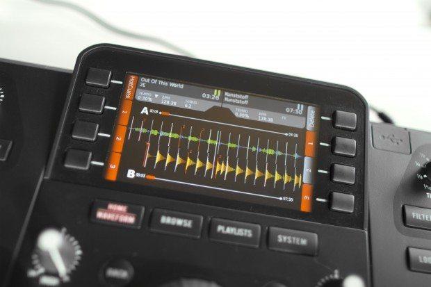 Stanton SCS.4dj sc-ix 4 DJ (3)