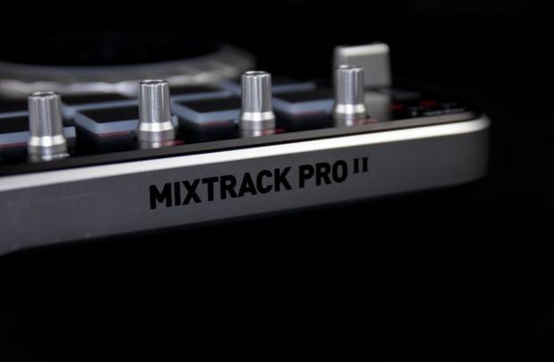 REVIEW: Numark Mixtrack Pro II DJ Controller