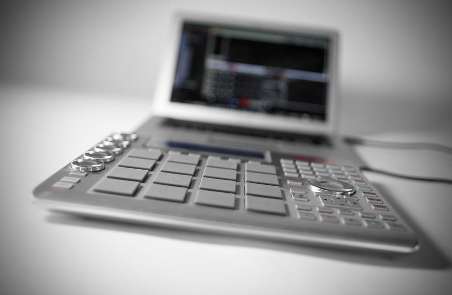 Akai MPC studio review (11)