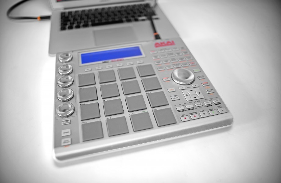 Akai MPC studio review (10)