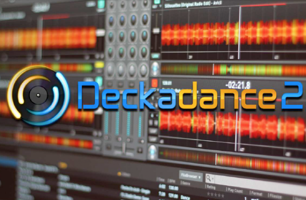 OUT NOW: Deckadance 2 and DVS