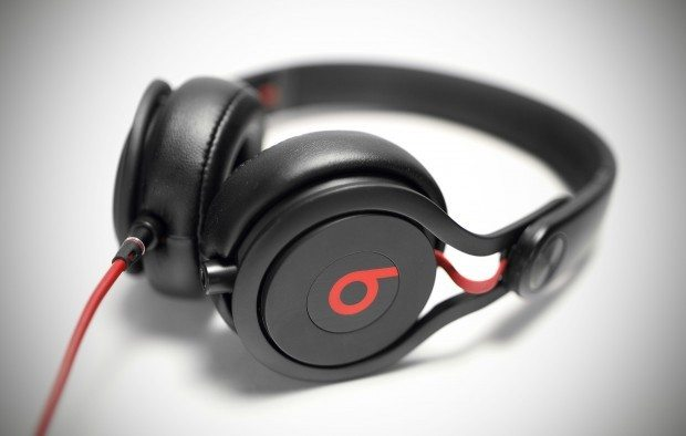 Beats By Dre Mixer Dj headphones review (10)