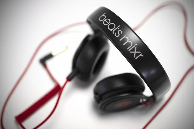 Beats By Dre Mixer Dj headphones review (9)