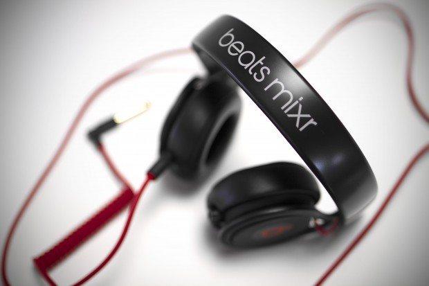 Beats By Dre Mixer Dj headphones review (9)