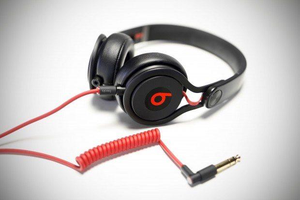Beats By Dre Mixer Dj headphones review (8)