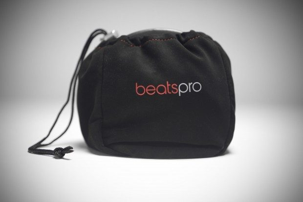 Beats By Dre Pro Headphones DJ Review (2)