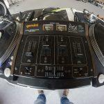 Gemini PMX-2200 Jazzy Jeff Mixer