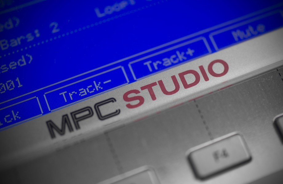 Akai MPC studio review (2)