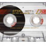 Cassette comeback
