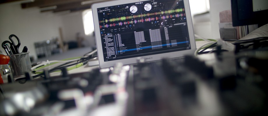 Serato DJ Upgrade 1.2
