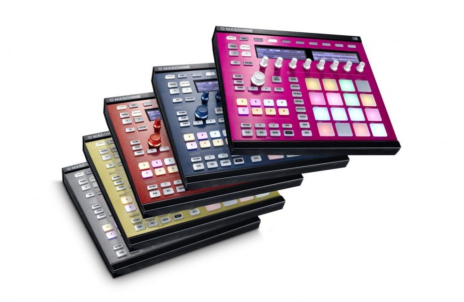 PRICE DROP: NI Maschine makeover for less