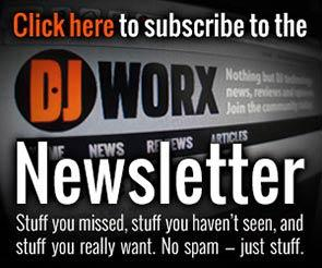 sign up for the newsletter