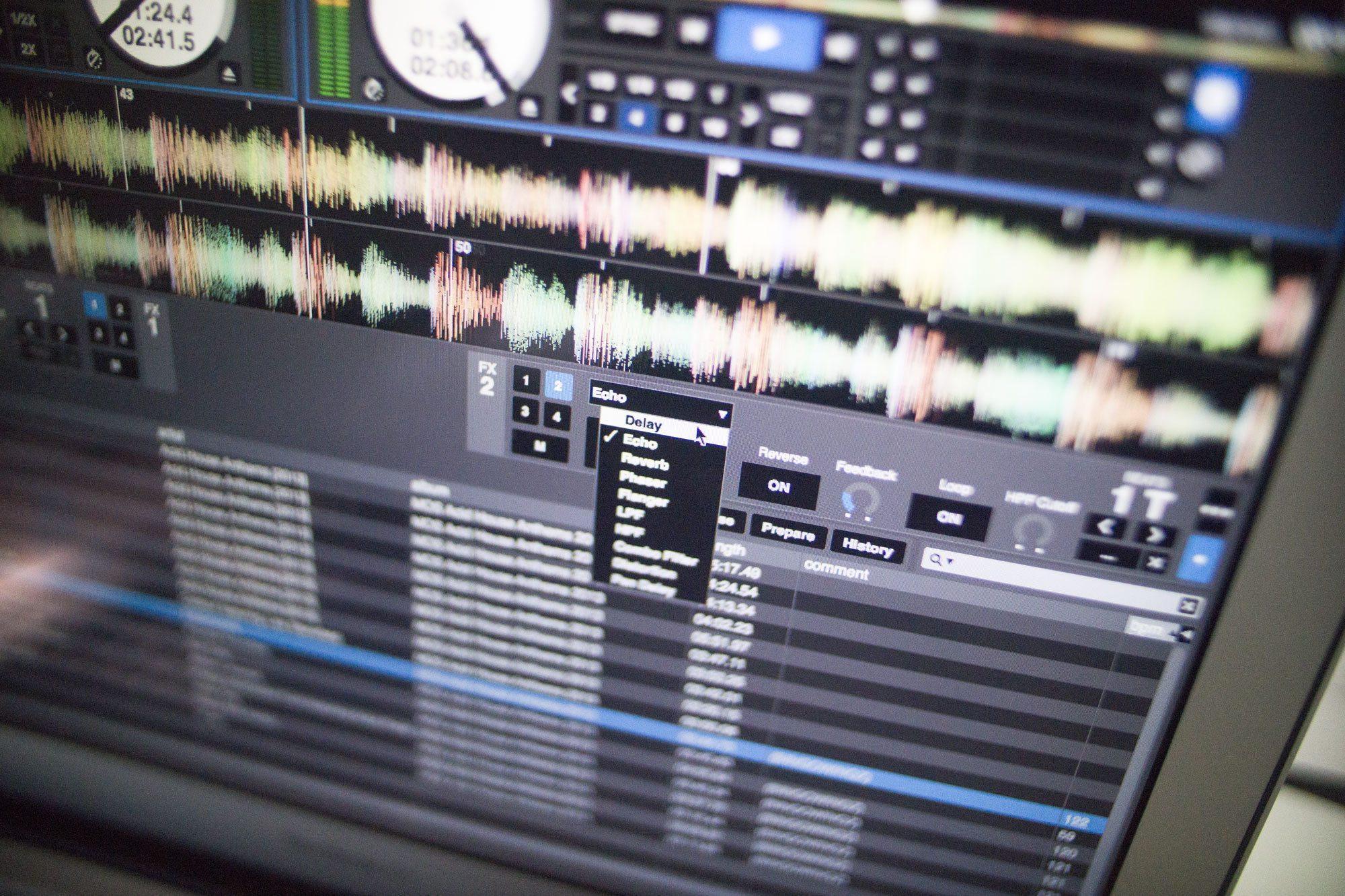 Serato DJ 1.2 multi FX review (2)
