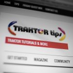 Traktor Tips Training course