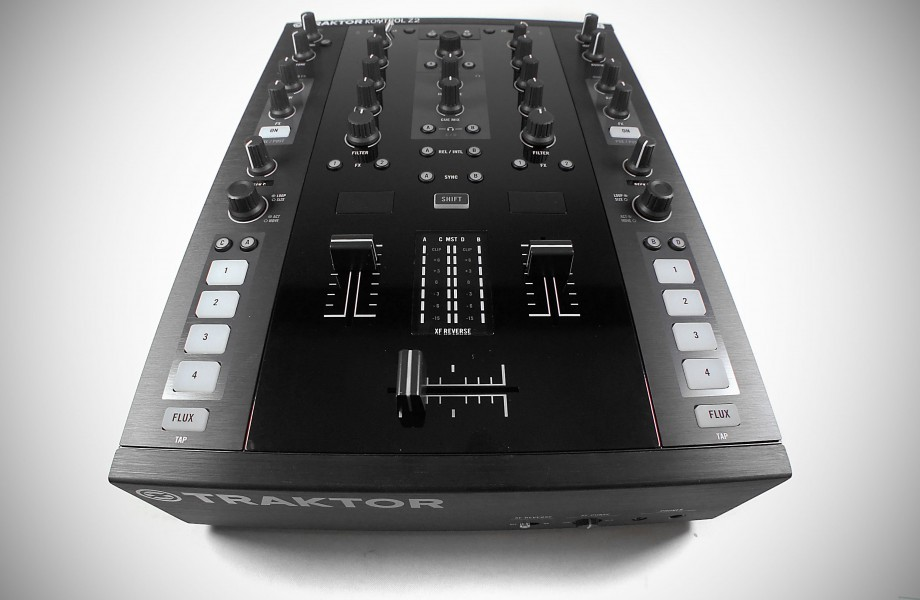 Another Price Drop — Traktor Kontrol Z2 mixer slashed. But why?