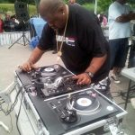 Technics SL-700 turntable Biz Markie Crotona park jams tools of war (4)