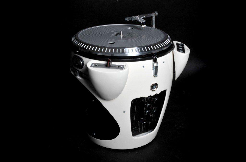 Scratchophone v2