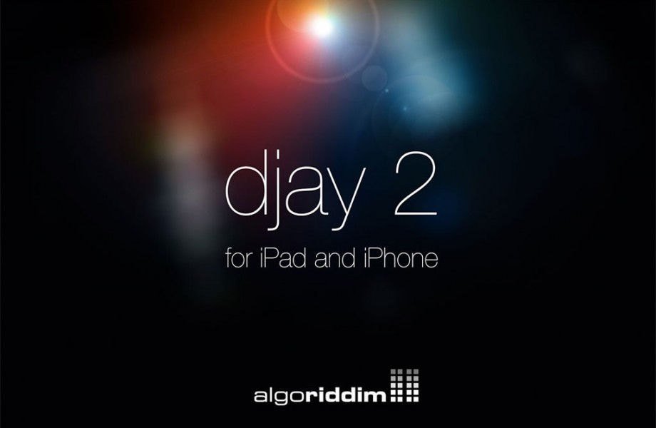 TEASER VIDEO: djay 2 for iPad and iPhone