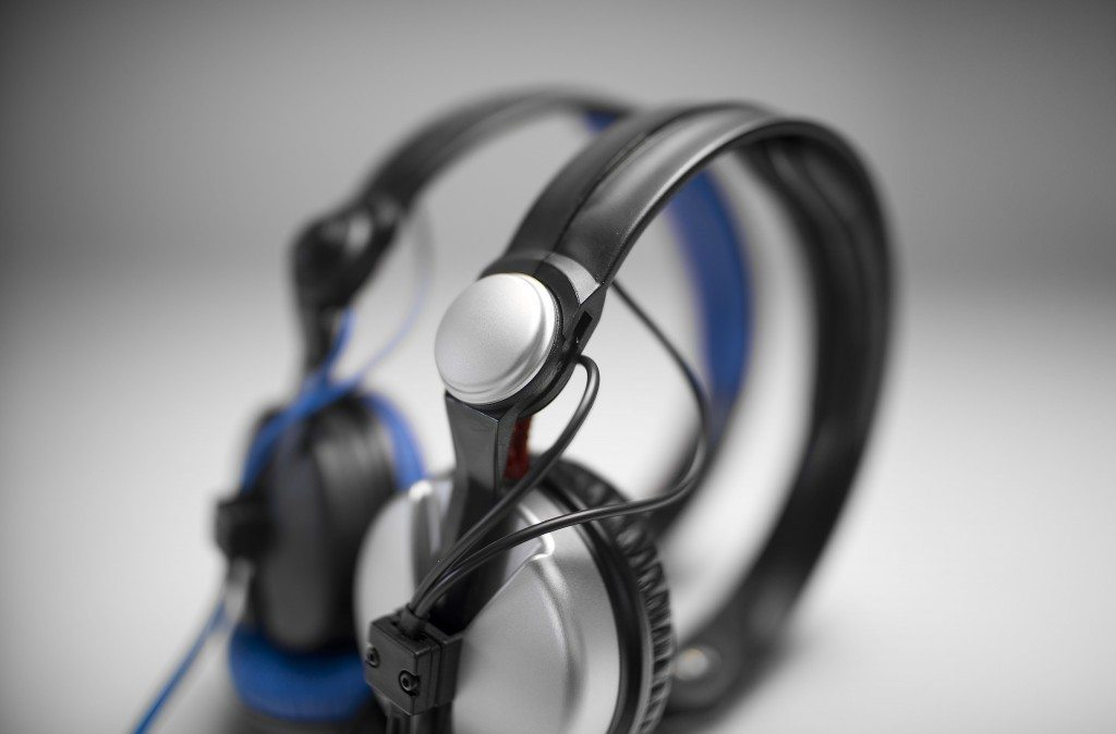 Sennheiser HD 25 Aluminium DJ headphones review (11)