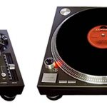 Technics SL-700 turntable Biz Markie Crotona park jams tools of war (9)