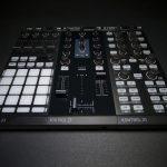 Native Instruments Traktor Kontrol Z1 DJ controller Review iOS iPad iPhone (3)