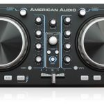 American Audio ELMC-1 Entry level DJ controller