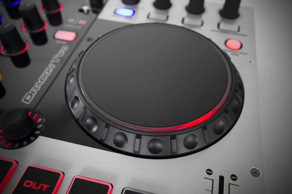 DJ Tech Dragon Two controller review (7)