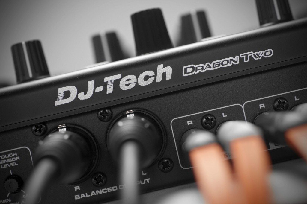 DJ Tech Dragon Two controller review (2)