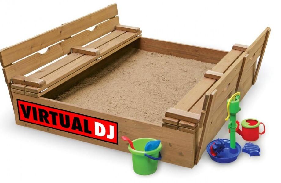 Sandboxing comes to Virtual DJ 8