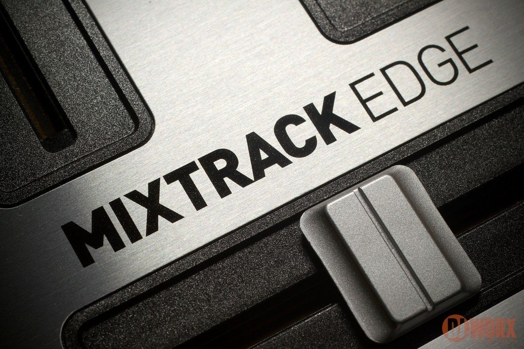 Numark Mixtrack Edge DJ Controller review (1)