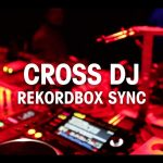 Mixvibes Cross DJ 2.6 rekordbox sync (1)