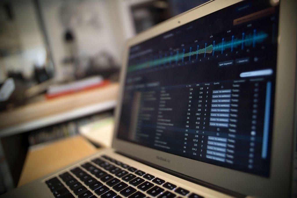 mixed in key danceability beta DJ software (1)