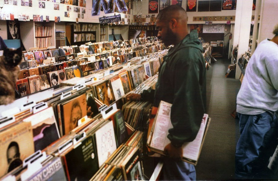 Can DJs 'keep it real' and spin only new vinyl?