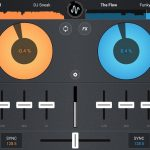 Mixvibes Cross DJ for Android app (9)