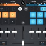 Mixvibes Cross DJ for Android app (8)