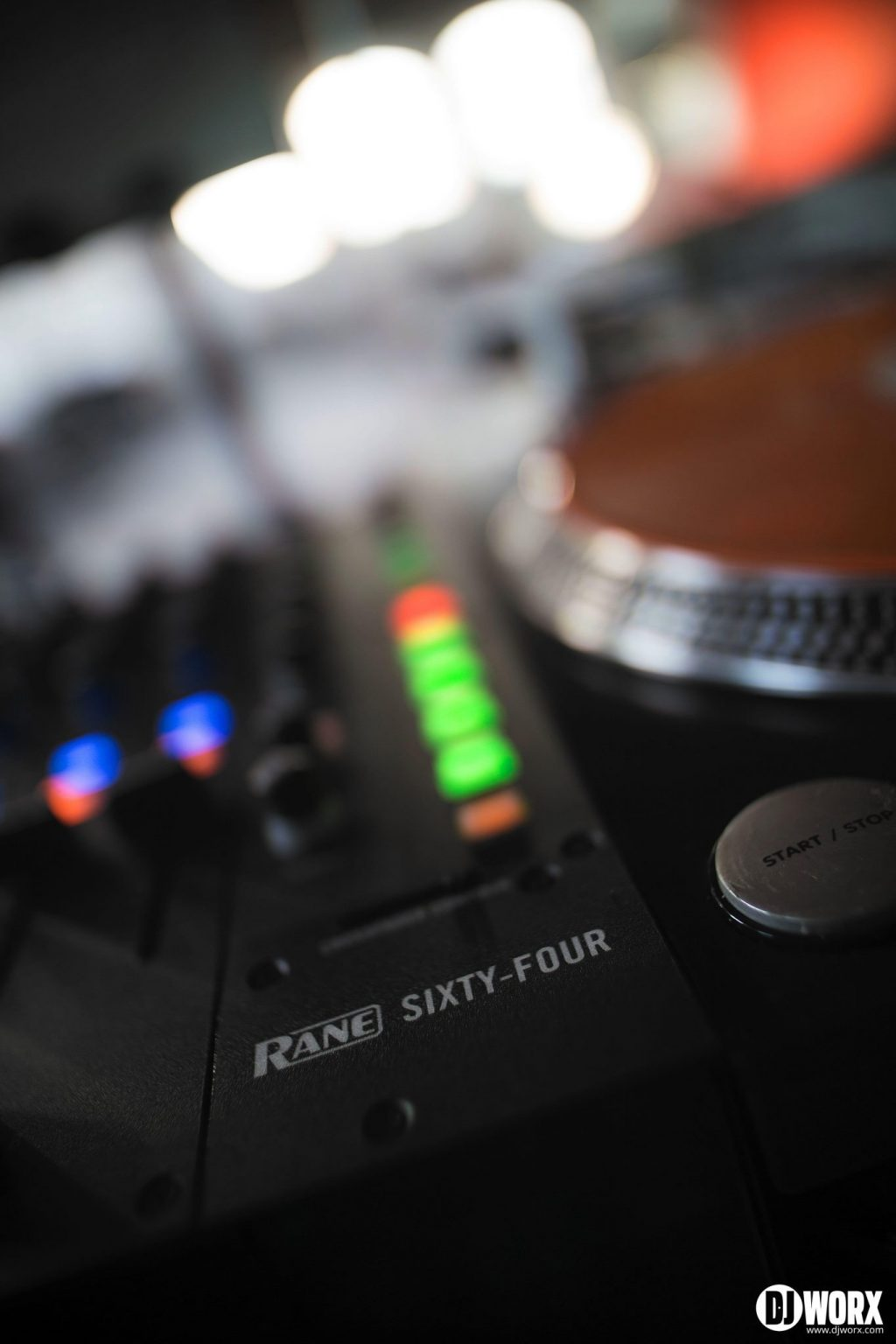 Rane Sixty Four Serato DJ Review (5)
