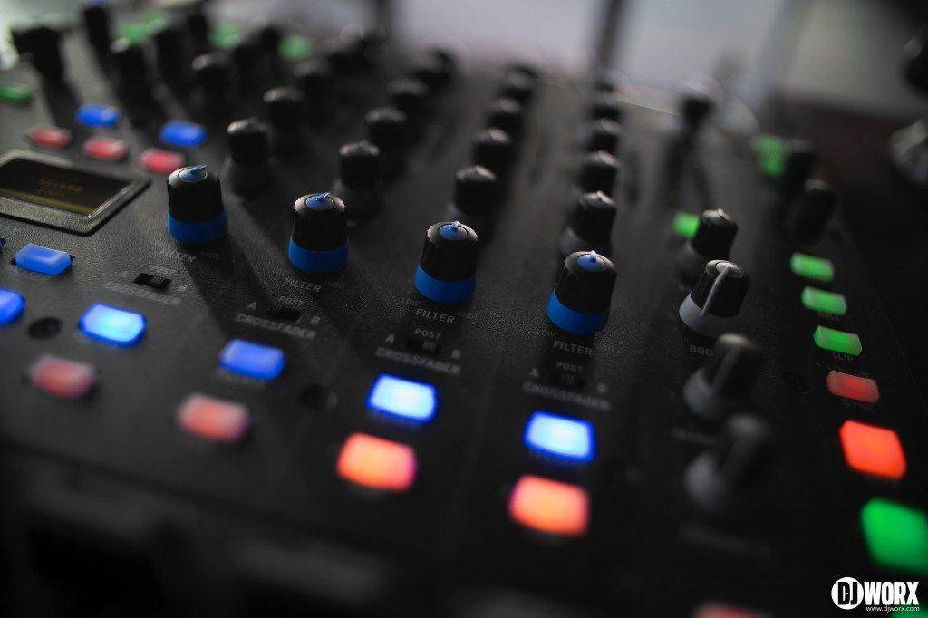Rane Sixty Four Serato DJ Review (3)